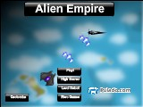 Alien Empire A Free Online Game