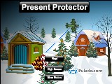 Present Protector A Free Online Game