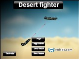 Desert fighter A Free Online Game