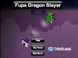 Fupa Dragon Slayer A Free Online Game