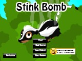 Stink Bomb A Free Online Game
