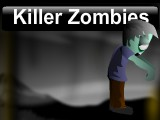 Killer Zombies  A Free Online Game