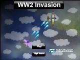 WW2 Invasion A Free Online Game