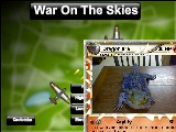 War On The Skies A Free Online Game