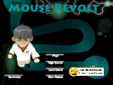 Mouse Revolt A Free Online Game