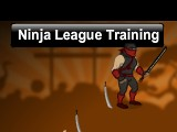Ninja League Training A Free Online Game