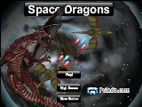 Space Dragons A Free Online Game