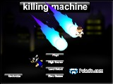 killing machine A Free Online Game