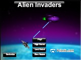 Alien Invaders A Free Online Game