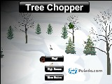 Tree Chopper A Free Online Game