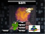 sam A Free Online Game