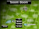 boom doom A Free Online Game