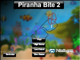 Piranha Bite 2 A Free Online Game