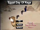 Egypt Day Of Rage A Free Online Game