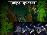Snipe Spiders A Free Online Game