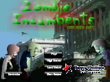 Zombie Incumbents A Free Online Game