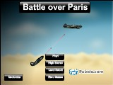 Battle over Paris A Free Online Game