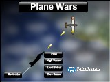 Plane Wars A Free Online Game