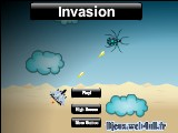 Invasion A Free Online Game