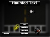 Haunted Taxi A Free Online Game