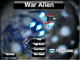 War Alien A Free Online Game
