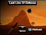 Last Line Of Defense A Free Online Game