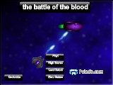 the battle of the blood