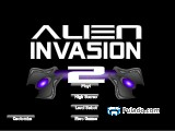 Audacity Alien Invasion 2