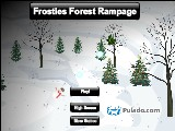 Frosties Forest Rampage A Free Online Game