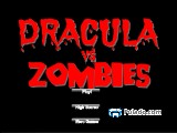 Dracula vs Zombies A Free Online Game