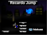 Recardo Jump A Free Online Game