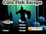 Cute Fish Escape A Free Online Game