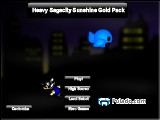 Heavy Sagacity Sunshine Gold Pack A Free Online Game