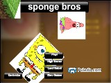 sponge bros A Free Online Game