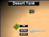 Desert Tank A Free Online Game