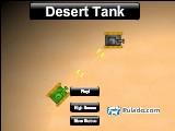 Desert Tank A Free Online Game