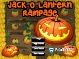 Jack-O-Lantern Rampage A Free Online Game