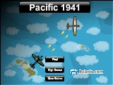 Pacific 1941 A Free Online Game