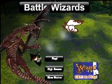 Battle Wizards A Free Online Game