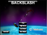 BACKSLASH A Free Online Game