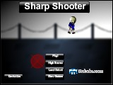 Sharp Shooter A Free Online Game