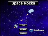 Space Rocks A Free Online Game