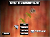 ENTER THE BLOODSTREAM A Free Online Game