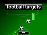 Football Targets A Free Online Game