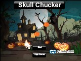 Skull Chucker A Free Online Game