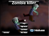 Zombie killer A Free Online Game