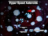 Hyper Speed Asteroids