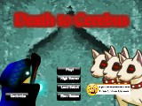 Death to Cerebus A Free Online Game