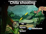 Cheetah shooting A Free Online Game