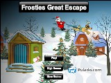 Frosties Great Escape A Free Online Game